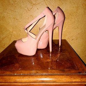 Onlymaker stiletto heels